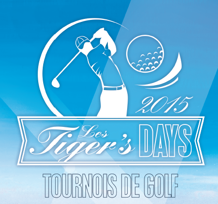 Tiger's Days tournois de golf